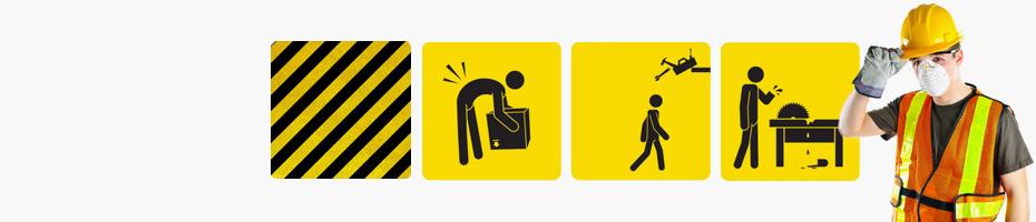 BOZP – bezpečnost a ochrana zdraví pří práci
